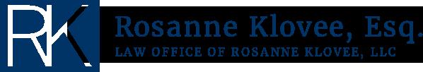 Rosanne Klovee Law